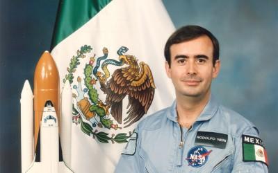 México, un país con derecho a tecnología espacial propia