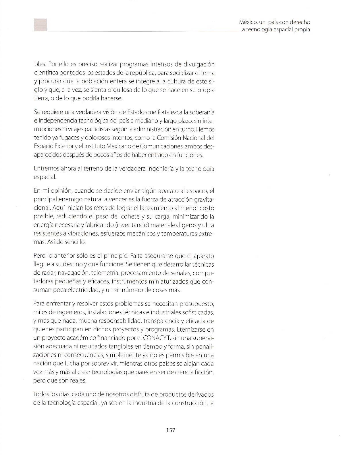 México, un país con derecho a tecnología propia 157