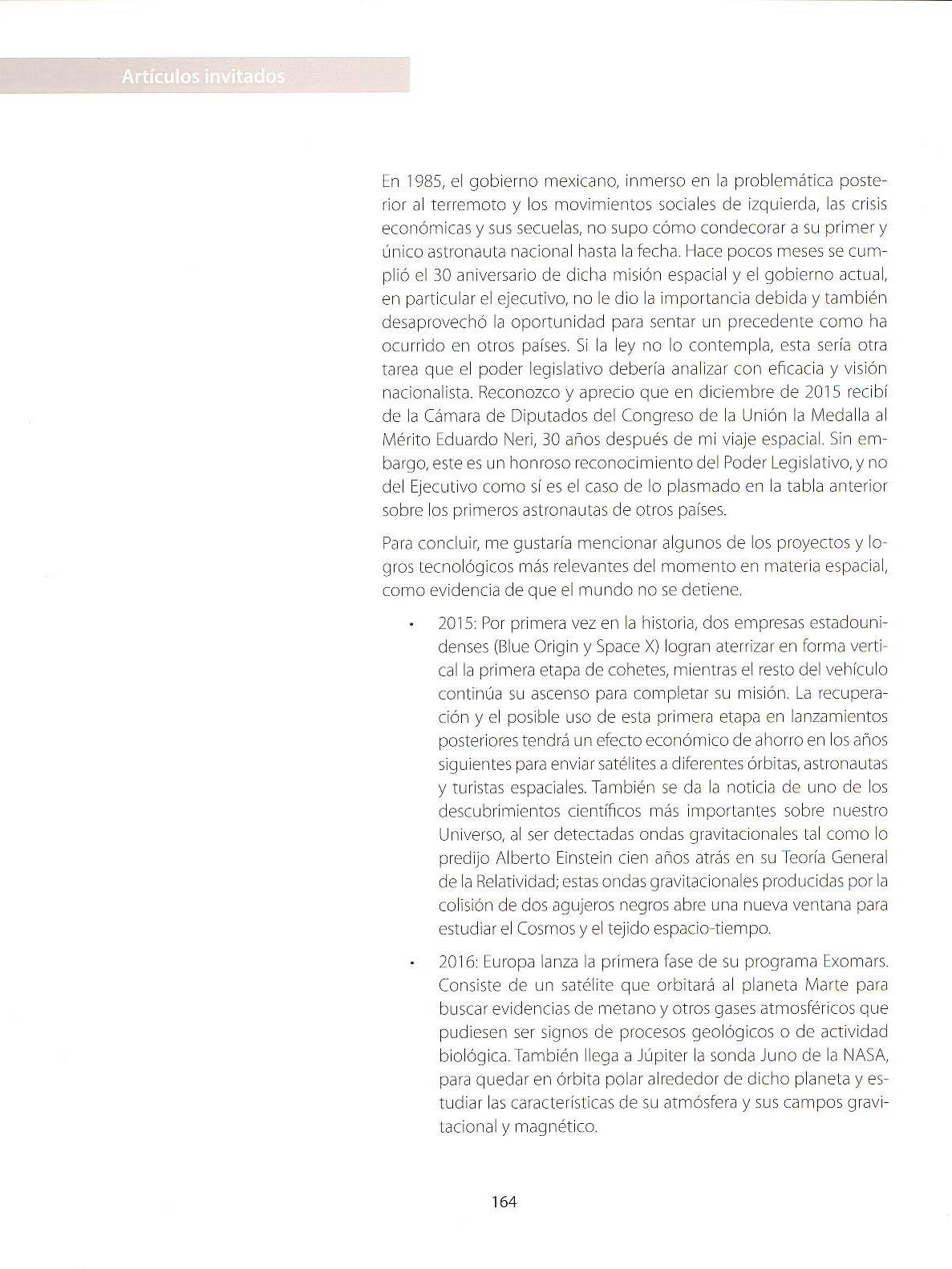 México, un país con derecho a tecnología propia 164