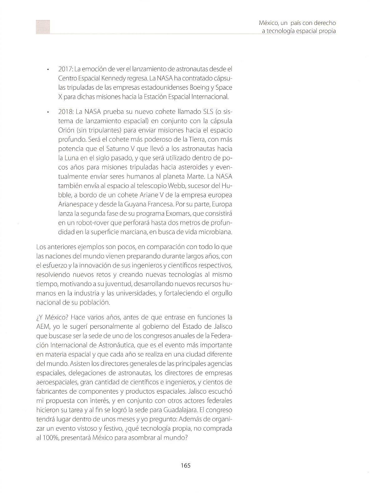 México, un país con derecho a tecnología propia 165