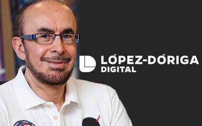 Entrevista López Doriga – No somos el centro del Universo